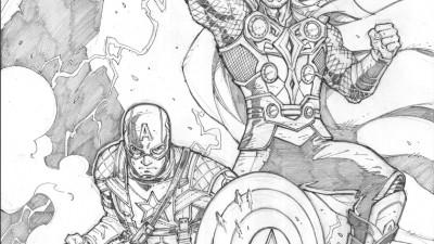 Cap-Thor-MCU_cover_a